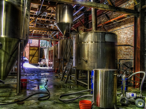 brewing brewery heretic pittsburg