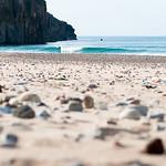 Playa de Xago - Asturias