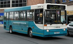 metropolitan area, vehicle, transport, mode of transport, public transport, dennis dart, minibus, tour bus service, land vehicle, bus, motor vehicle,