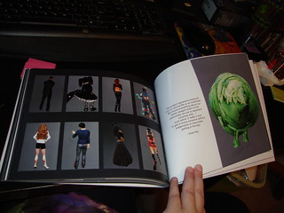 1000 Avatars book by Kristine Schomaker aka Gracie Kendal