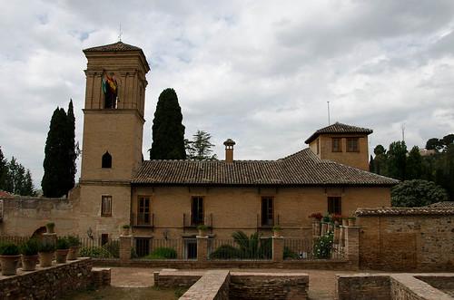 El Parador de la Alhambra