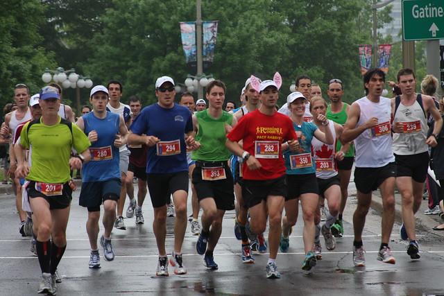 Ottawa Marathon