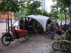 Cenas a PEdal: um porto de abrigo para os ciclistas de Lisboa!