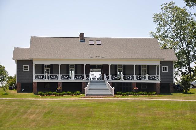 640 Natchez Tour Dogtrot House 1 Flickr Photo Sharing