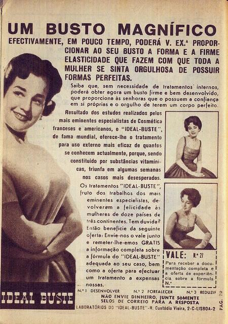 Crónica Feminina, Nº 466, Outubro 28 1965 - 69