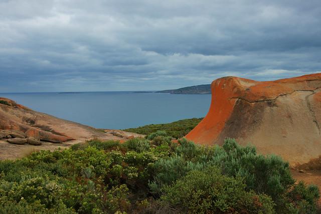 Kangaroo Island Weather Stations