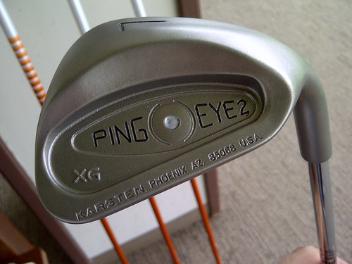 PING EYE2 XG Wedge