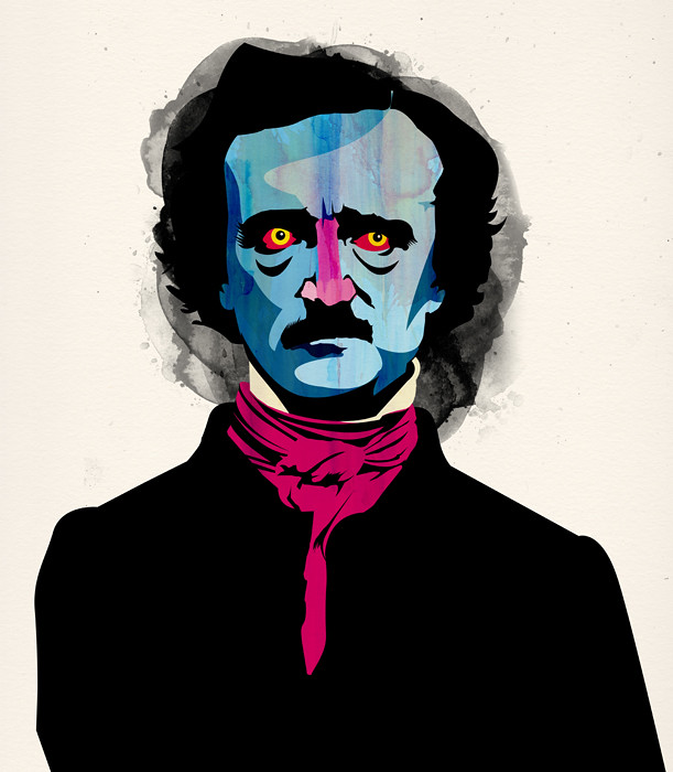 Writing Myth Edgar Allan Poe