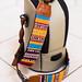 My new camera strap :-) by Nancy Rose