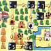 Super Mario Bros 3 - World 1 by chrisfurniss