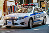 NYPD Car 5122 by dansshots