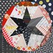Busy Bees scrappy block for Penny
