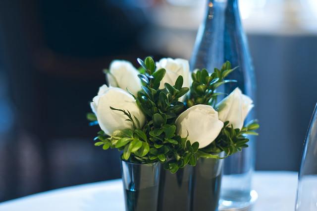 Per Se - Flowers