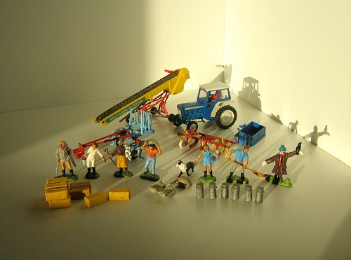 Britains Farm Toys - 10 of 10