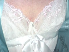 lace, chest, textile, clothing, satin,