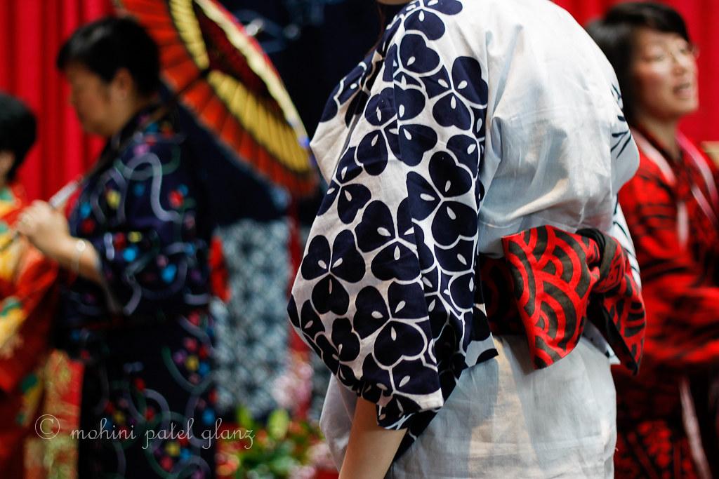 kimono dressup