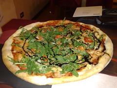 Pizza Vecchia Modena.
