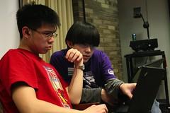 hackNY 2011 Spring Student Hackathon