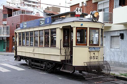 Tram-Ride-Buenos-Aires