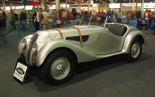 Oldtimer BMW