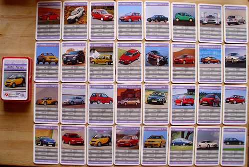 Berliner 8216 Auto News (1998)