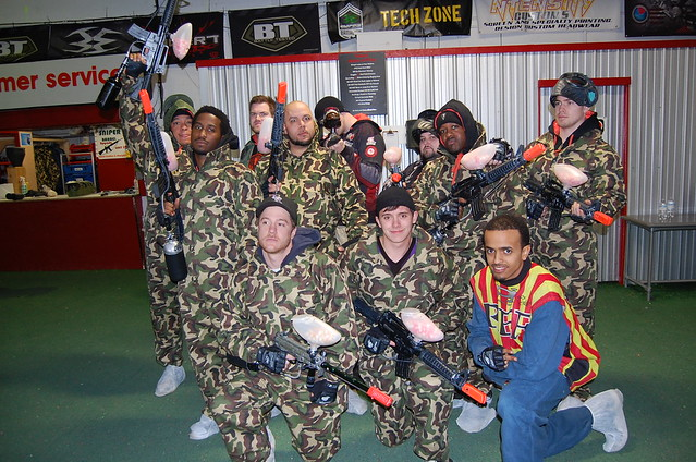 Classified, Kidz In The Hall, Half-life Team and friends