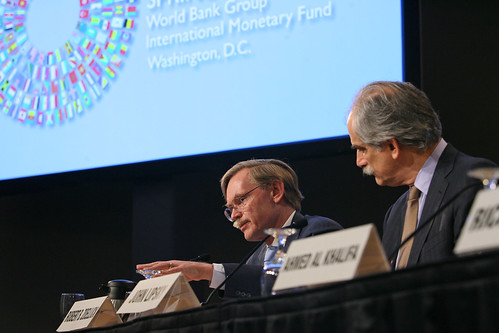 Bancos Multilaterais fecham acordo em Durban para combater mudanças climáticas