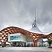 Centre Pompidou Metz ©Kay Gaensler