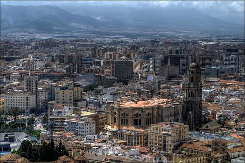 Málaga Cathedral