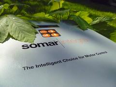 Somar Integra SI - More Sycamore