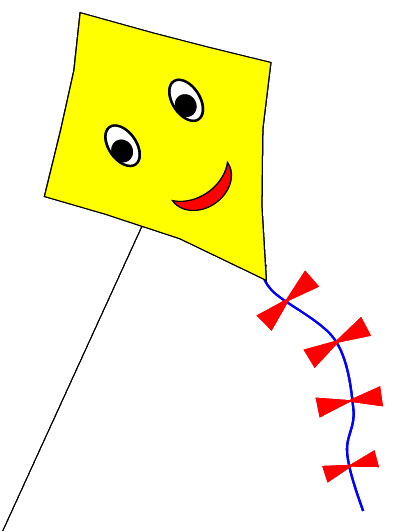 clipart free kite - photo #37