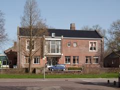 Groninger gemeentehuizen