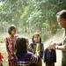 Among the heavenly children of Charpuliamari (Photo: Palash) by Shykh Seraj