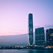 Sky100, Hong Kong