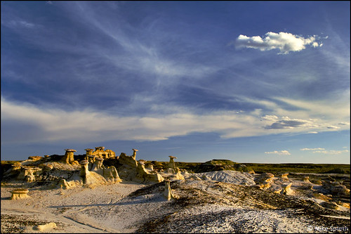 Hill of Hoodoos