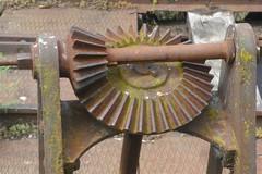 gear, machine, iron, machine tool,