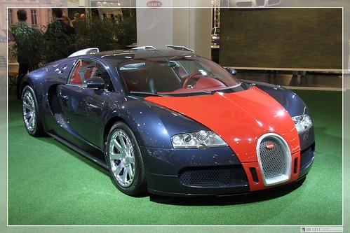 bugatti car photo