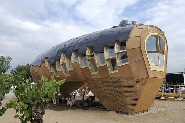 FabLab House - Instituto de Arquitectura Avanzada de Cataluña (España)