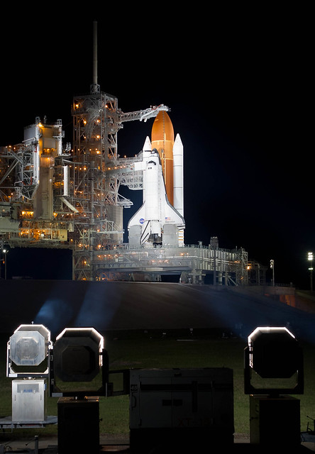 all 134 space shuttle launches - photo #14