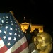 Hundreds Celebrate Bin Laden's Death Outside White House