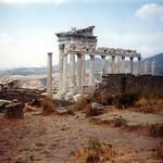 Pergamon Akropolü
