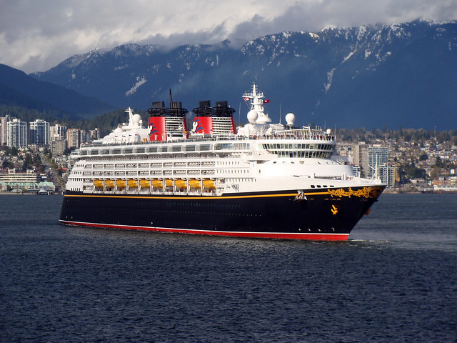 Alaskan Cruise on board the Celebrity Millennium - May ...