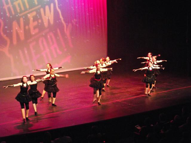 Bonnie Kilburn Dance