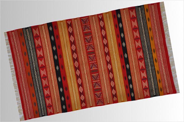 tapis kilim berbere tunisien flickr photo sharing. Black Bedroom Furniture Sets. Home Design Ideas