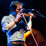 Andrew Bird photographed by Chad Kamenshine