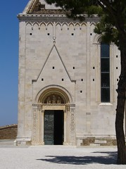 Fermo - The Cathedral