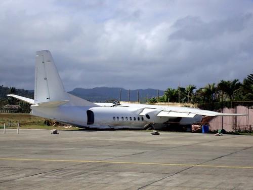 vacation airport philippines 2009 malay caticlan aklan