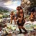 the_neanderthal_encampment_by_zdenek_burian_1950 by it's better than bad