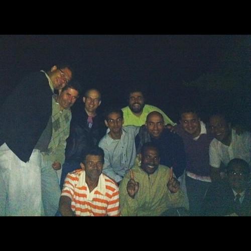 Pray Group