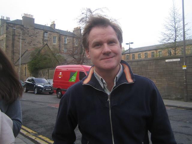 Timothy Bates Edinburgh University Nature Vs Nurture  Twins
